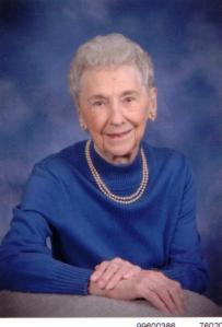 Mom at 93