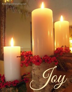 The Third Sunday of Advent | Healing Soul Streams