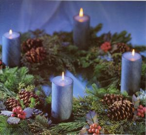 Advent Love 1